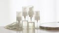 手作り化粧品の保存容器について